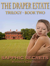 Sapphic Secrets (eBook): Book Two in the Draper Estates Trilogy
